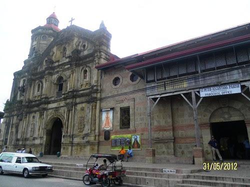 St Peter of Alcantara Church