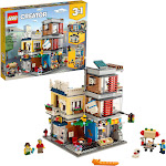Lego - Creator Townhouse Pet Shop & Café 31097