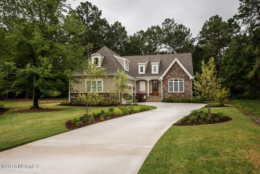 119 Forsythia Court, Wallace, NC 28466