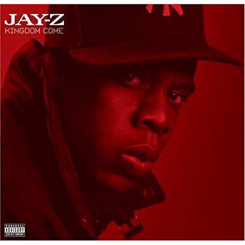 Kingdom Come - Jay-Z