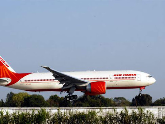 Fuel crisis: Wheels down, Air India flies into mid-air fuel crisis | Mumbai News - Times of India