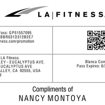 La Fitness Moreno Valley Eucalyptus Fitnessretro