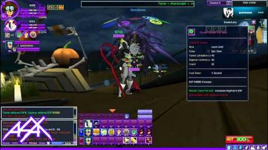 Asax dmo google digimon masters apocalymon achievement negle Images