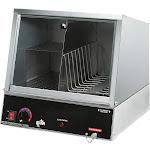 Star 70SSA Hot Dog & Bun Steamer - 230 Hot Dog Capacity