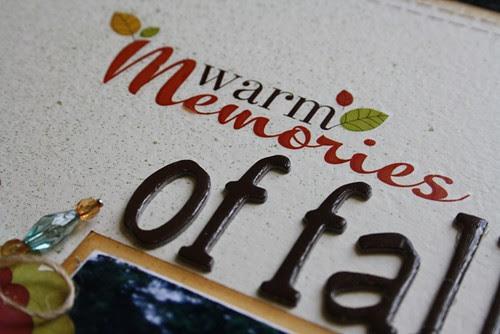 Warm Memories Of Fall 5