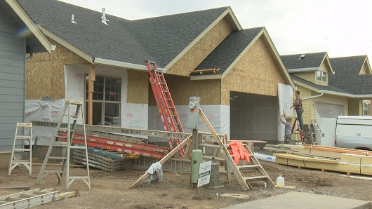 Housing Shortage in Eugene Causes Increase in Real Estate Prices