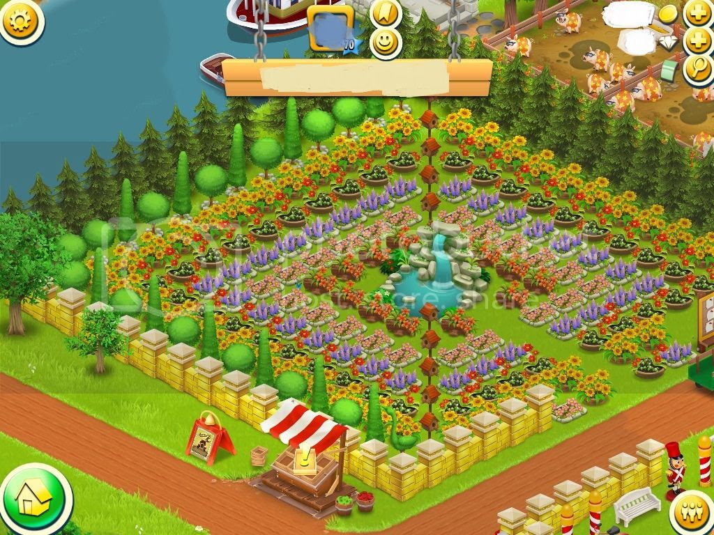 Hay Day Showcase