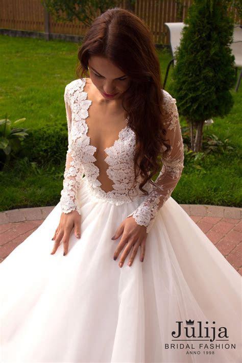 Fabiana   Bridal, wedding dresses designer   Julija Bridal