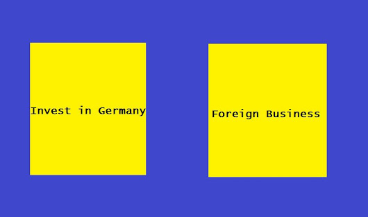 "S&F Consulting Firm on Twitter: ""Foreign trade, company registration, business setup in Germany:  #Germany #business """