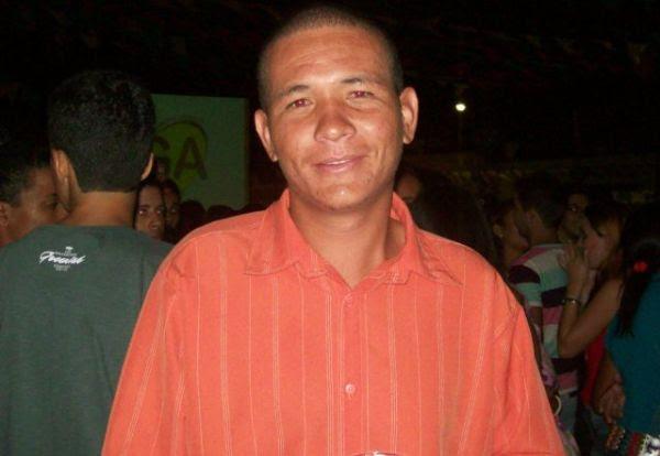 Jenildo da Silva - Desaparecido
