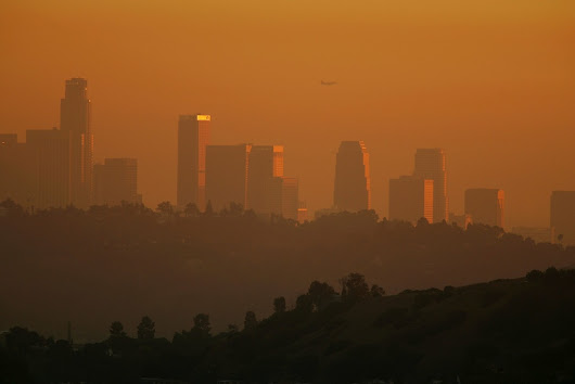 Study: Air pollution tied to increased diabetes risk