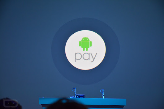 "Android Pay Rewards ""Tap 10"" Could Land You a Free Chromecast, Songs on Google Play Music 