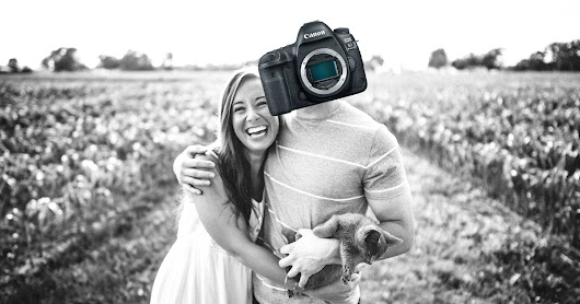 How Finding the Right Camera Gear is Just Like Dating