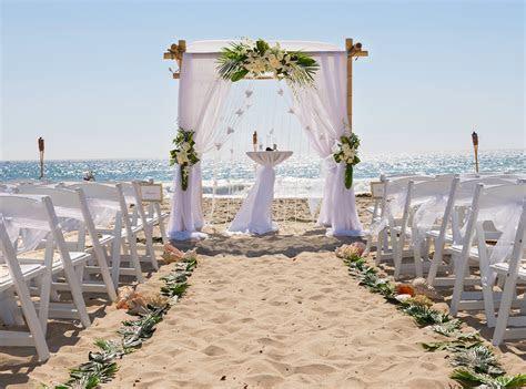 Huntington Beach Wedding Venue   Orange County Beach Weddings