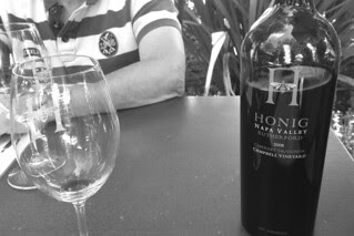 Honig Vineyard and Winery - Cabernet Sauvignon