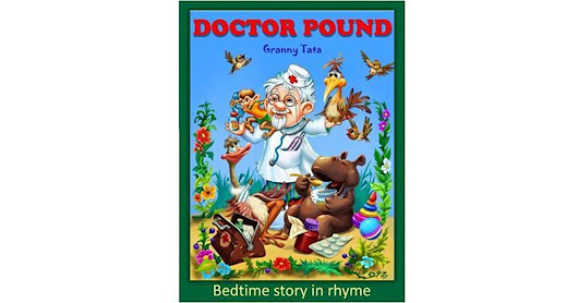 Vernita Naylor's review of Doctor Pound