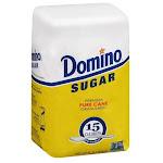 Domino Premium Pure Cane Granulated Sugar 4 lb