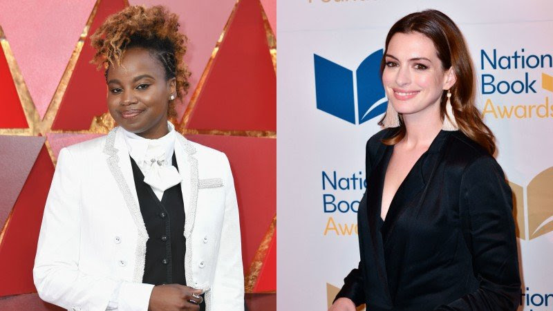 Anne Hathaway to Star in Dee Rees' The Last Thing He Wanted