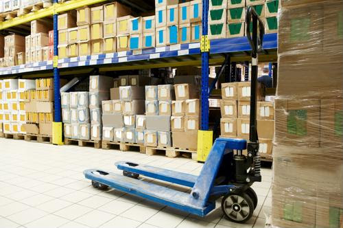 More top companies striving for efficiency in supply chain