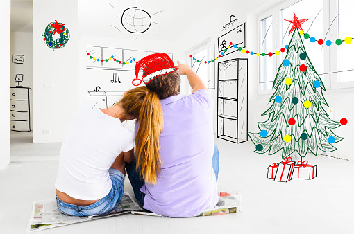Best Holiday Gifts for New Homeowners | Lone Star Financing