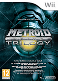 [Dossier][Wii] Metroid Prime Trilogy