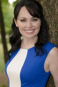 Gena Showalter - Author