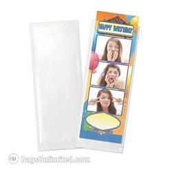 Photo Booth Photo Strip Sleeve