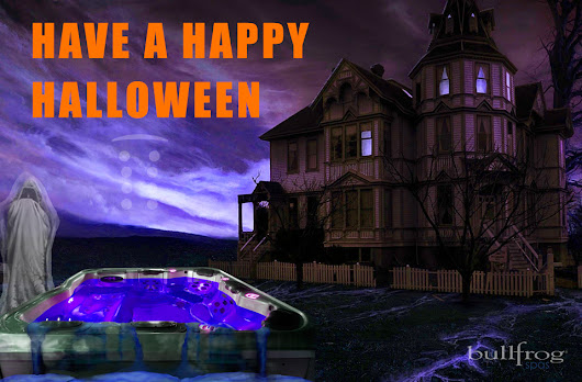 Tips for Hot Tub Halloween Party: Eat, Drink, and Be Scary - besthottubs