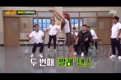 Lisa Blackpink Funny Dance