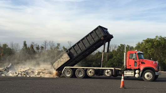 Virginia concrete recycling facility opens - Construction & Demolition Recycling