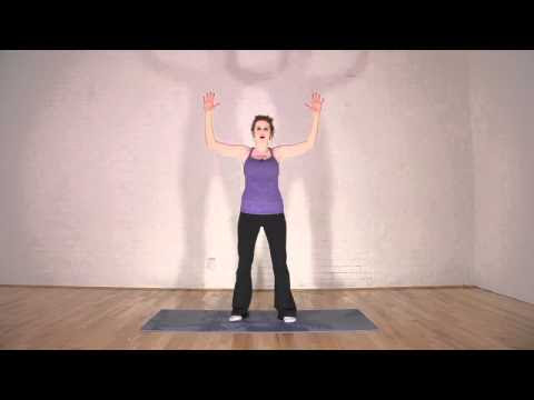 5 minutes arm workout - Sculpt and shrink