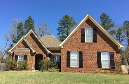 323 Fox Hollow Cove OXFORD, MS 38655