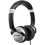 Numark HF125 Over-Ear Headphones