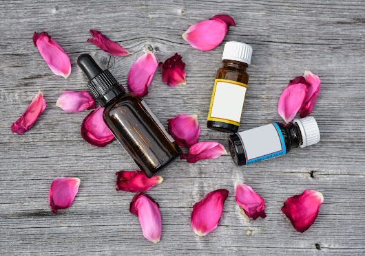 Essential Oils - An Alternative to Medications | GW Associates Counseling & Hypnotherapy
