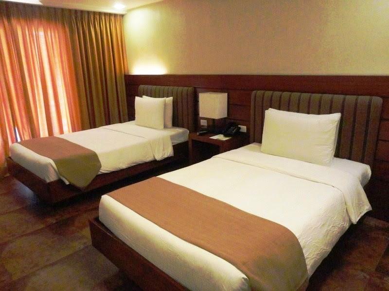 De Luxe Room