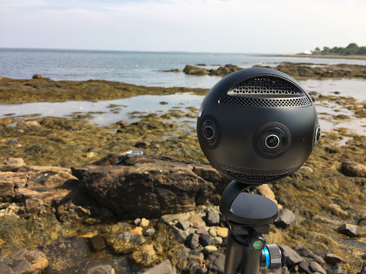 Getting started with 360 video - Storybench