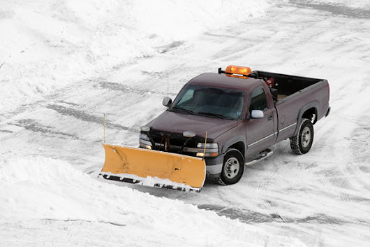 5 Winter Vehicle Maintenance Tips | Semi Service