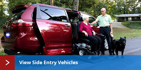 Louisiana Wheelchair Vans For Sale Buy Or Sell Used