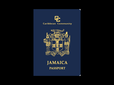 Jamaica's passport powerless - 'Country's perceived leadership in the region in danger'