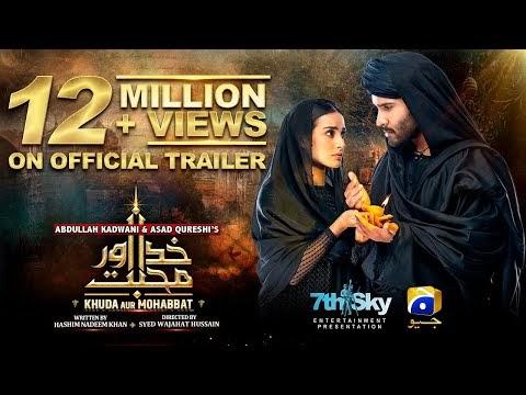 Khuda Aur Mohabbat Trailer