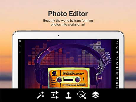 Download PicsArt Premium Full Unlocked Final Terbaru