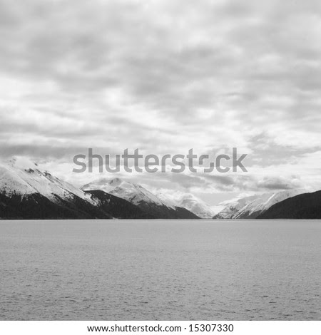 Alaskan Wilderness Stock Photos, Images, amp; Pictures  Shutterstock