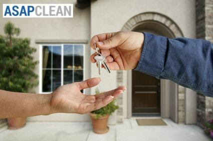 End of lease cleaners can do a wonderful job by Asap Clean