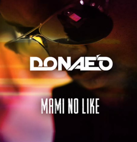 Donae'O ft Ice Prince X Dj Spinall - Mami No Like (Afro Beat RMX)