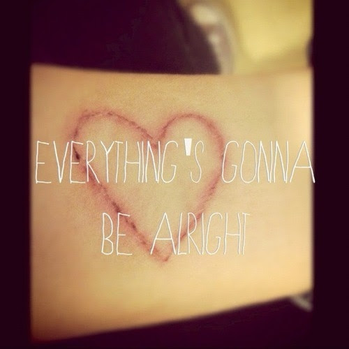 Everythings Gonna Be Alright Pictures Photos And Images For