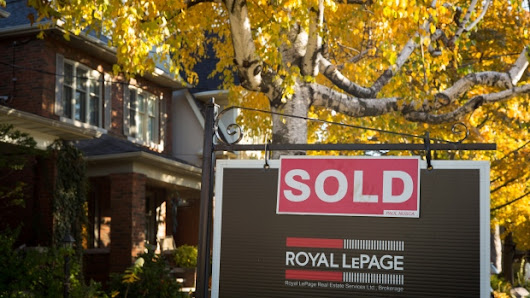 A year from now, Toronto will still be seeing double-digit home price growth: Economist