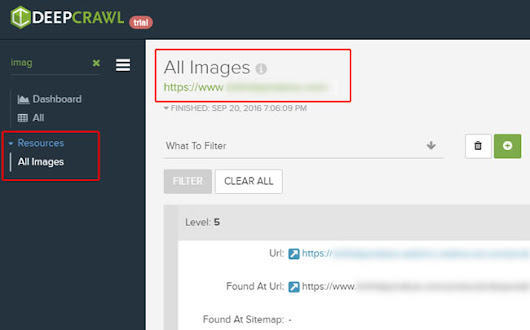 How To 301 Redirect Images During a Website Redesign or CMS Migration – The Most Forgotten Step When Changing URLs