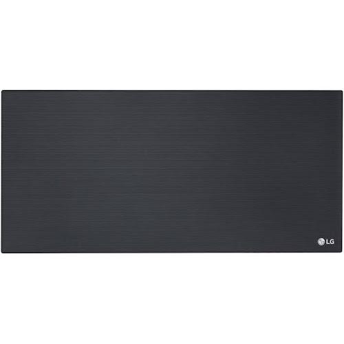 LG UBK90 Smart 3D Blu-ray Player - NTSC/PAL - Wi-Fi