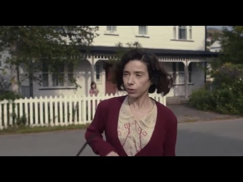 Sally Hawkins/Ethan Hawke in a scene from Maudie (2016)