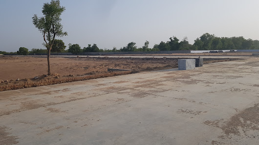 Industrial Plots in Ahmedabad for sale - IndiaWarehousing